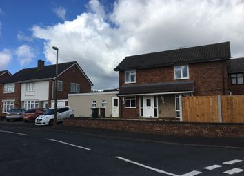 3 bed detached house for sale in Lyndale Drive, Wednesfield, Wolverhampton WV11