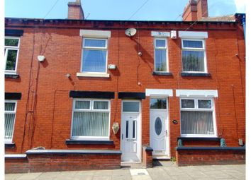 Thumbnail 2 bed terraced house for sale in Albert Street, Oldham