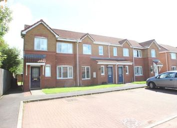 Thumbnail 3 bed end terrace house for sale in Linlithgow Place, Gartcosh, Glasgow, North Lanarkshire