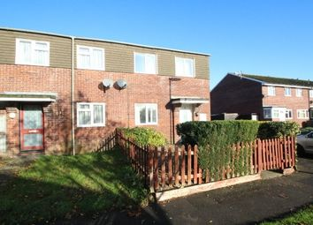 Thumbnail 4 bedroom end terrace house to rent in Tenacre Close, Chichester