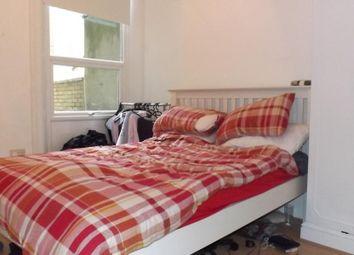 Thumbnail 1 bedroom flat to rent in Tregothnan Road, London