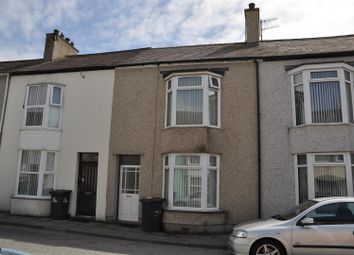 Thumbnail 2 bedroom property to rent in Henry Street, Holyhead
