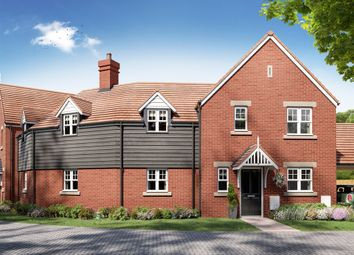 """Thumbnail 3 bed detached house for sale in """"The Chester Link V1"""" at London Road, Stanway, Colchester"""