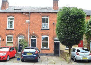 Thumbnail 4 bedroom terraced house for sale in Avenue Road, Kings Heath, Birmingham