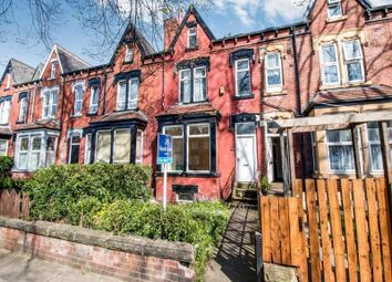 Thumbnail 6 bed terraced house for sale in Spencer Place, Leeds