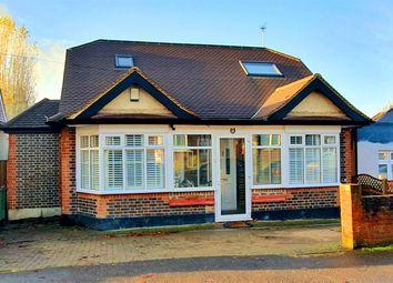 4 bed detached house for sale in Donnington Road, Worcester Park KT4