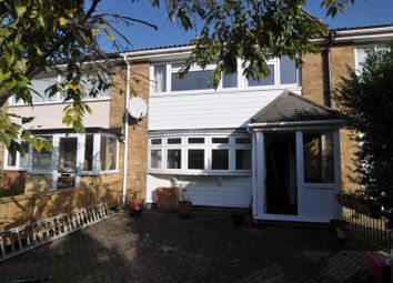 Thumbnail 3 bed terraced house to rent in Bellot Street, London