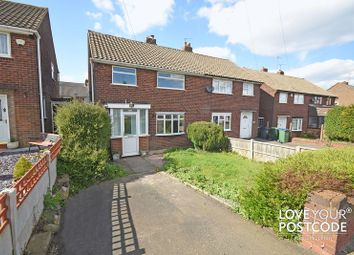 Thumbnail 3 bed semi-detached house to rent in Gilbert Avenue, Tividale, Oldbury