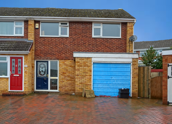 Thumbnail 3 bed semi-detached house for sale in Cantreyn Drive, Bridgnorth