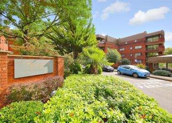 Thumbnail 4 bed flat for sale in Spencer Close, London