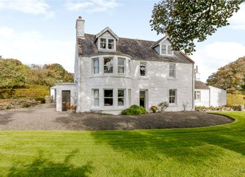 Thumbnail 6 bed detached house for sale in Kelton, Castle Douglas, Kirkcudbrightshire