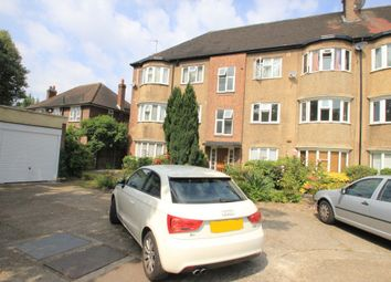 Thumbnail 2 bed flat to rent in Upper Leytonstone, London