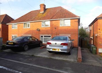 Thumbnail 3 bed semi-detached house for sale in 122 Seaton Road, Yeovil