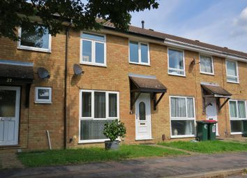 3 bed terraced house for sale in Payne Close, Crawley RH10