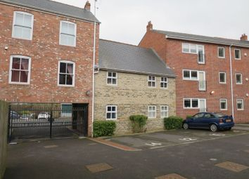 Thumbnail 2 bed flat to rent in Rhodes Court, High Street, Morley, Leeds