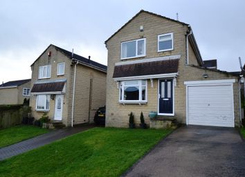 Thumbnail 3 bed detached house for sale in Stonecroft, Eccleshill, Bradford