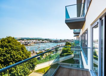 2 bed flat for sale in Discovery Road, Plymouth PL1