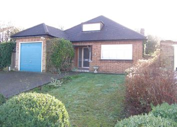 Thumbnail 2 bed bungalow for sale in Richfield Road, Bushey
