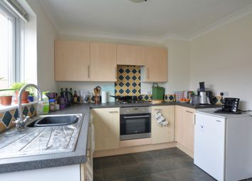 Thumbnail 2 bedroom end terrace house for sale in Chelwood Close, Furnace Green