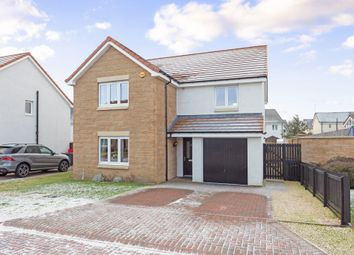 Thumbnail 4 bed detached house for sale in 4 Corby Craig Gardens, Bilston