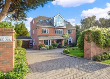 Thumbnail 6 bed detached house for sale in North Foreland Avenue, Broadstairs, Kent