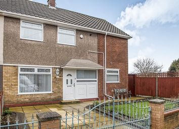 Thumbnail 4 bed terraced house for sale in Pendleton Green, Halewood, Liverpool