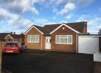 Thumbnail 3 bed detached bungalow to rent in Weedon Lane, Norton, Daventry