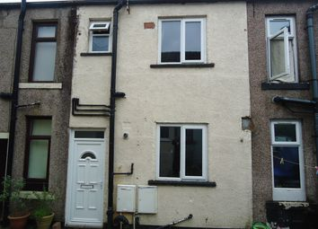 Thumbnail 1 bed terraced house for sale in Back Patience Street, Rochdale