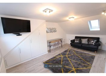 Thumbnail 3 bed flat to rent in Sussex Road, Harrow
