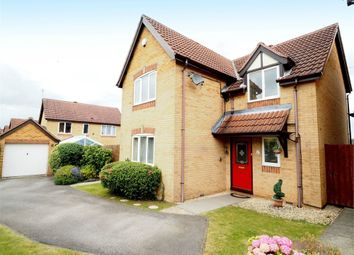 Thumbnail 4 bed detached house for sale in Primrose Way, Sutton In Ashfield, Nottinghamshire
