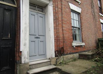 Thumbnail 6 bedroom property to rent in Grove Bank, Duffield Road, Derby