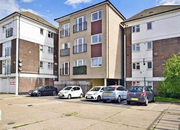 Thumbnail 1 bed flat to rent in South Crockerford, Vange, Basildon