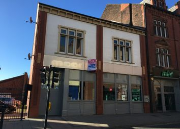 Thumbnail Leisure/hospitality to let in 70A Botchergate, Carlisle