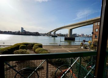 2 bed flat for sale in Mitchell Close, Woolston, Southampton SO19