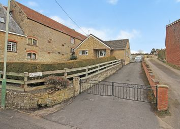 Thumbnail 3 bed detached bungalow for sale in Westbury Leigh, Westbury, Wiltshire