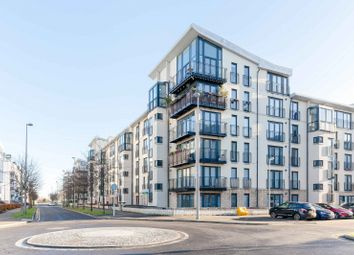 Thumbnail 2 bed flat for sale in 61 Waterfront Park, Granton, Edinburgh