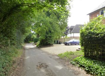 Thumbnail 3 bed cottage for sale in Tanners Lane, Chalkhouse Green, Reading