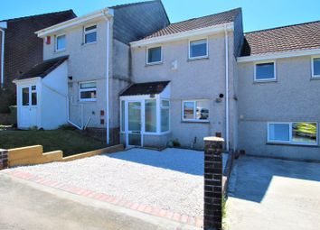 Thumbnail 3 bed terraced house for sale in Rogate Drive, Thornbury, Plymouth, Devon