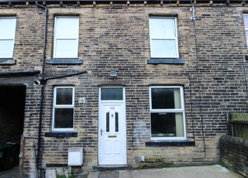 Thumbnail 2 bed terraced house for sale in Upper Castle Street, Bradford