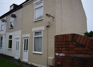 Thumbnail 2 bed end terrace house to rent in Oak Street, Burton-On-Trent