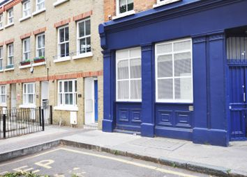 Thumbnail 2 bedroom terraced house to rent in Paton Street, London