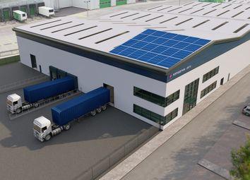 Thumbnail Warehouse to let in Portside Park, Avonmouth, Bristol