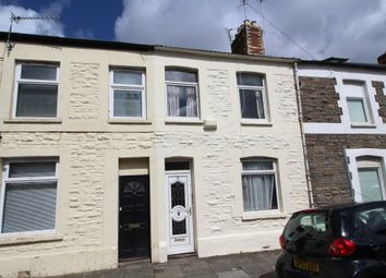 Thumbnail 5 bed terraced house for sale in Minny Street, Cathays, Cardiff