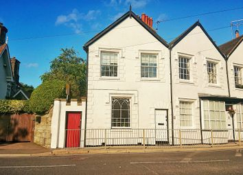 Thumbnail 2 bed cottage for sale in Frant Green Road, Frant, Tunbridge Wells