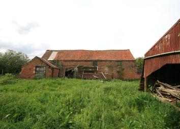 Thumbnail Land for sale in Holland House Farm, Kirton Drove