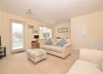 Thumbnail 3 bed terraced house for sale in Skylark Avenue, Emsworth, Hampshire