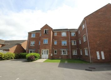 Thumbnail 2 bed flat for sale in Victory Way, Bridlington