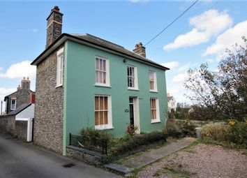 4 bed detached house for sale in Aberarth, Aberaeron SA46