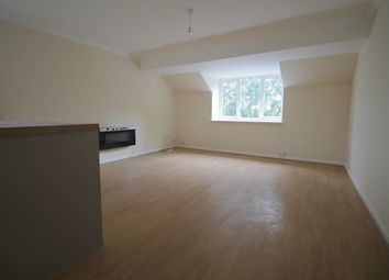 Thumbnail 2 bed flat for sale in Newport Road, Cardiff