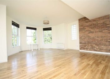 Thumbnail 3 bed flat to rent in The Grove, Isleworth